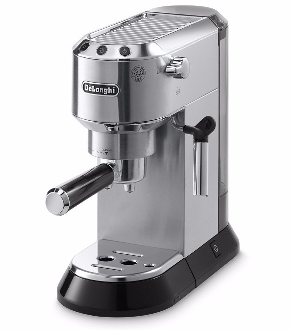De'Longhi EC680 Dedicate 15-Bar Pump Espresso Machine Review