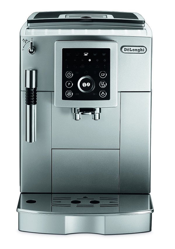 DeLonghi ECAM23210SB Super Automatic Coffee Machine Review
