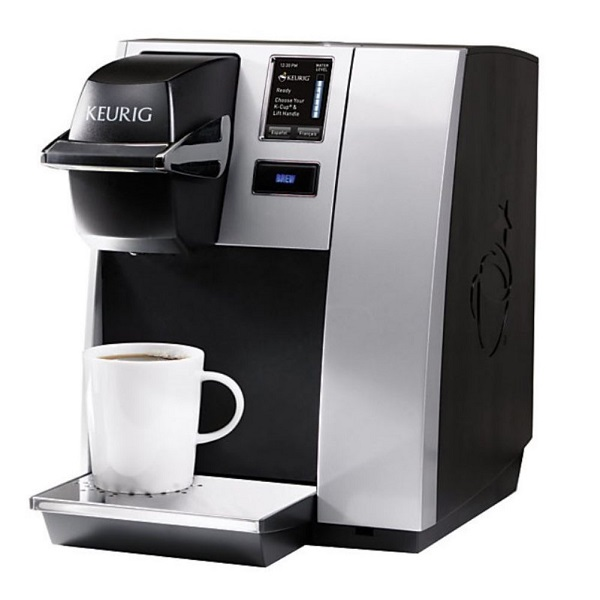 Keurig K150 Review - Keurig K150 Commercial Brewing System
