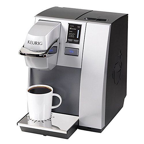 Keurig K155 Commercial Brewing System Review