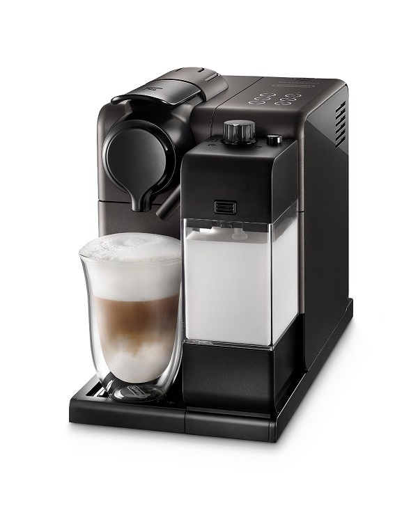 Nespresso Lattissima Plus Original Espresso Machine