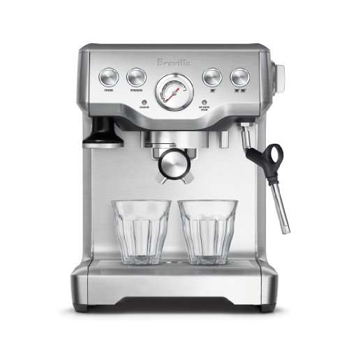 My experience with theBreville BES840XLEspresso Machine