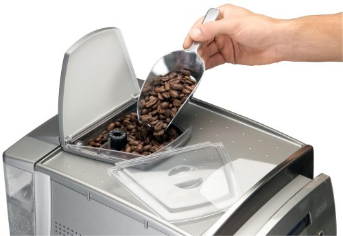 My experience with the Gaggia 90500