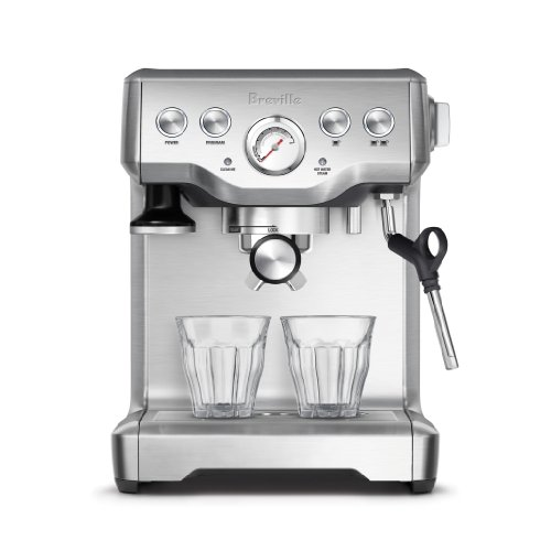 Breville BES840XL the Infuser Espresso Machine -Breville BES840XL the Infuser Espresso Machine