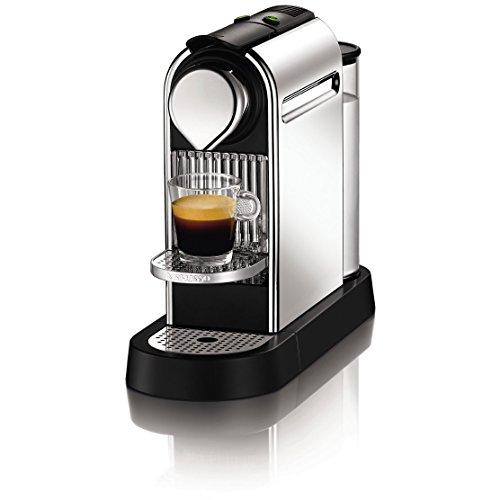 Best espresso machine under 300 - Nespresso Citiz C111 Espresso Maker