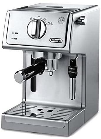 DeLonghi ECP3630 15 Bar Pump Espresso