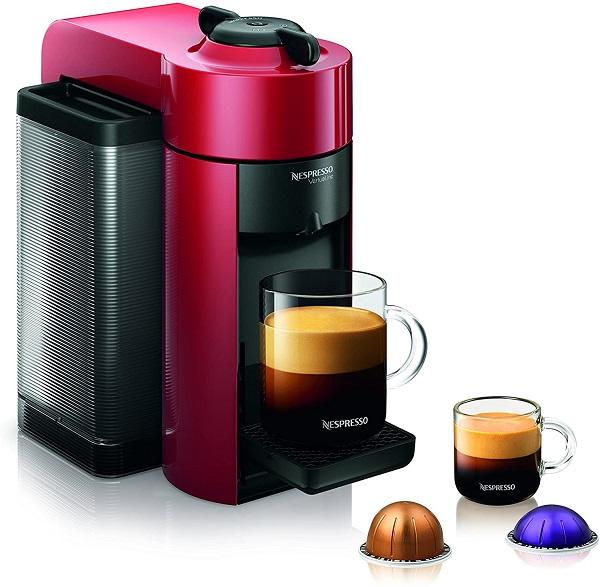 Nespresso GCC1