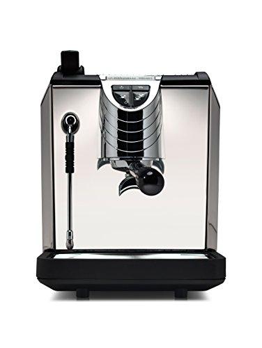 Best Commercial Espresso Machine - Nuova Simonelli Oscar Pour Over Espresso Coffee Machine