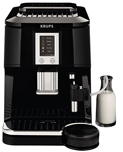 KRUPS EA8442 Reviews