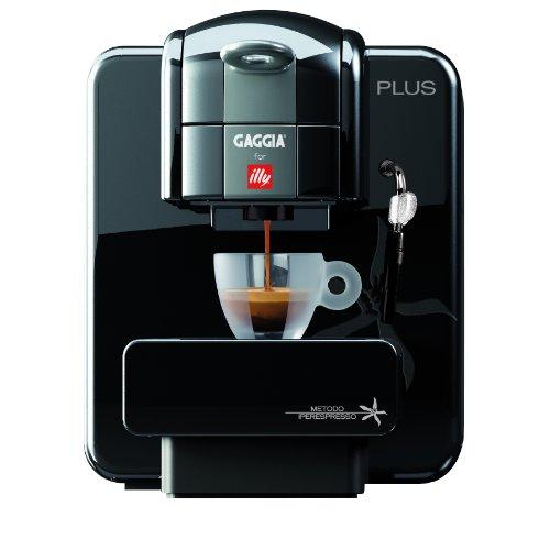 Best espresso machine under 300 - Gaggia for Illy Espresso Machine