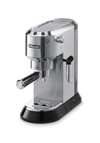 Delonghi EC680M DEDICA Review