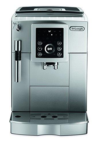 Best Commercial Espresso Machine - DeLonghi ECAM23210SB Super Automatic Coffee Machine