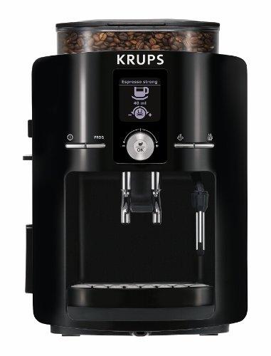 KRUPS EA8250 Reviews