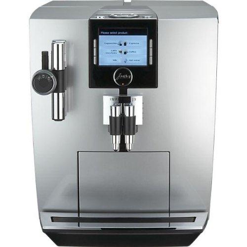 Best Commercial Espresso Machine - Jura Impressa J9 One Touch TFT Coffee Machine