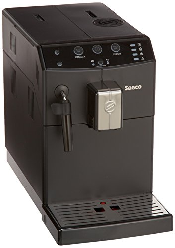Best Super Automatic Espresso Machine - SAECO Pure Automatic Espresso Machine