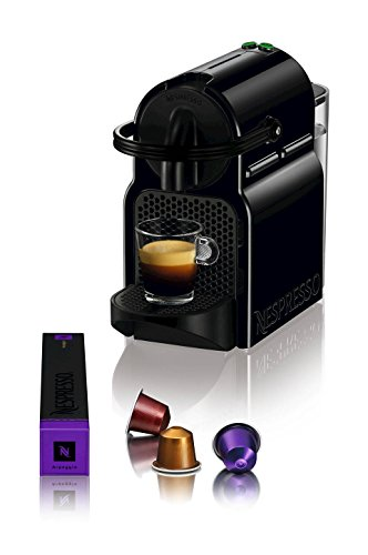 Best home espresso machine -Nespresso Inissia Espresso Maker