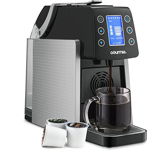 Gourmia GCM5100 Review
