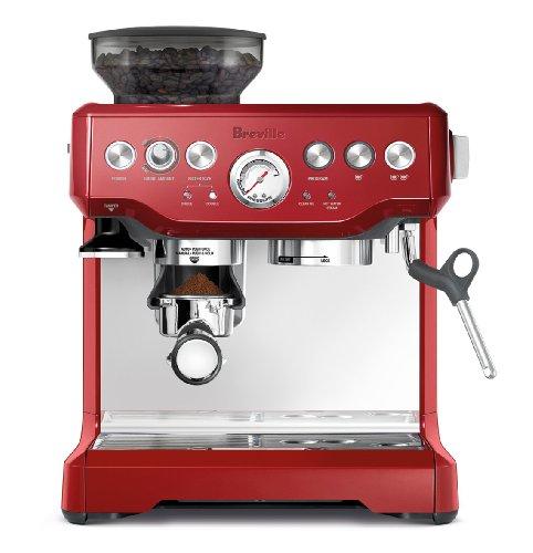 Best Commercial Espresso Machine - Breville BES870CBXL The Barista Express Coffee Machine