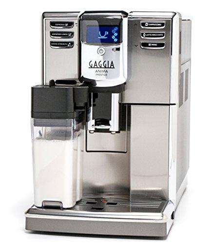 Best Commercial Espresso Machine - Gaggia RI8762 Anima Prestige Super Automatic Espresso Machine