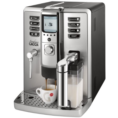 Best Commercial Espresso Machine - Gaggia 1003380 Accademia Espresso Machine
