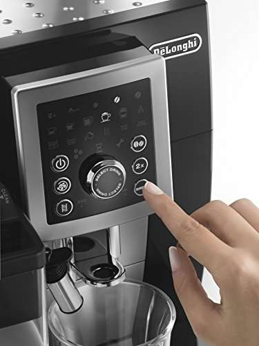 Benefits of using the DeLonghi ECAM23260SB coffee maker