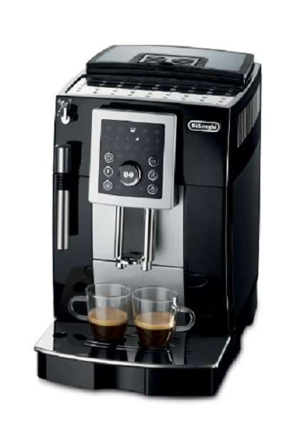 DeLonghi ECAM23210B Compact Magnifica S Beverage Center Review