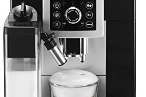 DeLonghi ECAM23260SB Magnifica Review