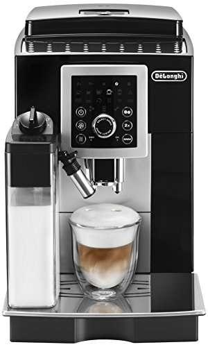 DeLonghi ECAM23260SB Magnifica Smart Espresso-Cappuccino Maker Review