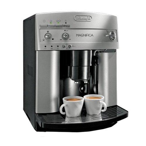 DeLonghi ESAM3300 Magnifica Super-Automatic Espresso maker Review