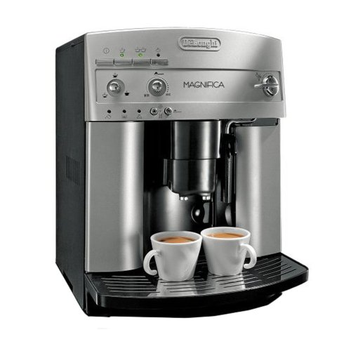 DELONGHI ESAM3300 Espresso Machine