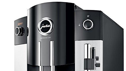 Jura IMPRESSA C65 Automatic Coffee Machine Review