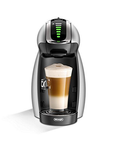 best cappuccino maker: DeLonghi America EDG466S Review