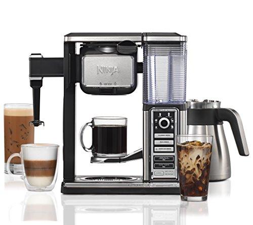 Ninja Coffee Bar Thermal Carafe Review
