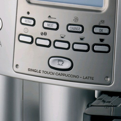 DeLonghi ESAM3500.N Magnifica Review