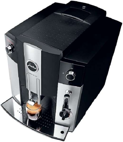 Features of theJura IMPRESSA C65 Automatic Coffee Machine
