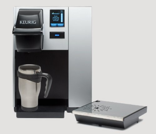 Keurig K150 Review