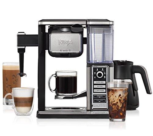 Ninja Coffee Bar CF091 Review