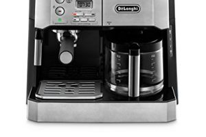 Delonghi America BCO430 Review