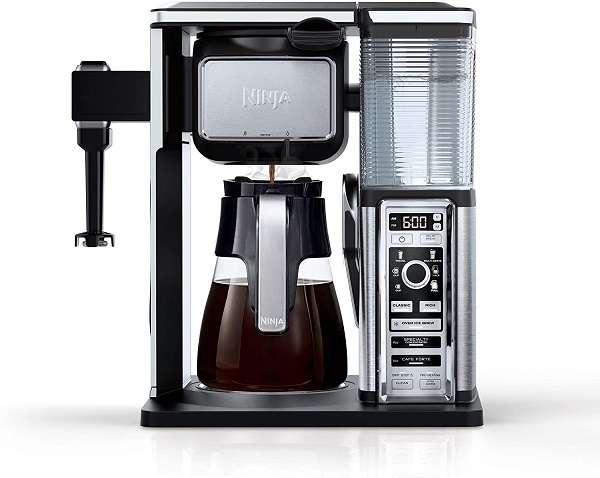 How Durable Ninja CF091 Coffee Bar Parts Are