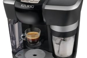 Keurig Rivo R500 Review