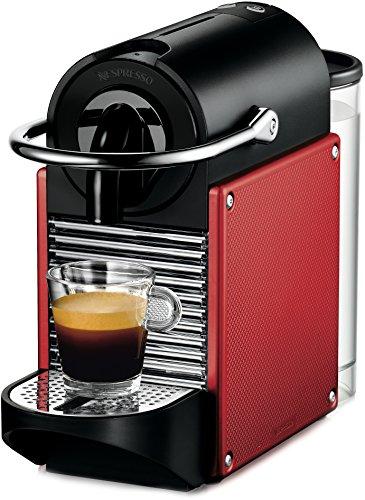Nespresso Pixie D60 Review