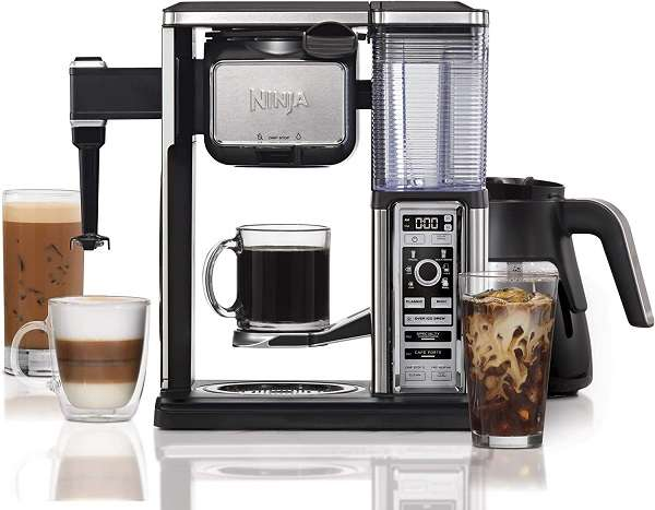 Ninja Coffee Bar CF091 Carafe System Review