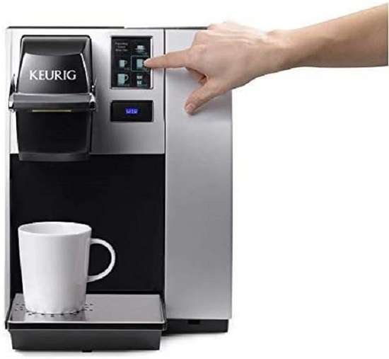 Users Opinions about the keurig model K150