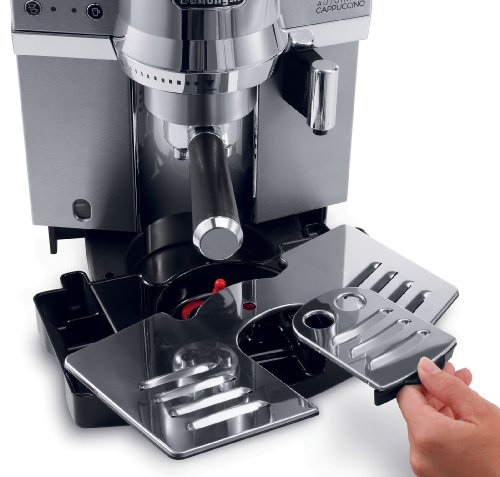 DeLonghi-EC860-Espresso-Maker-Review