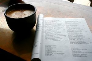 How coffee affects your study