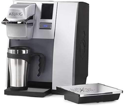 Key Features of Keurig K155 Commercial Brewing System