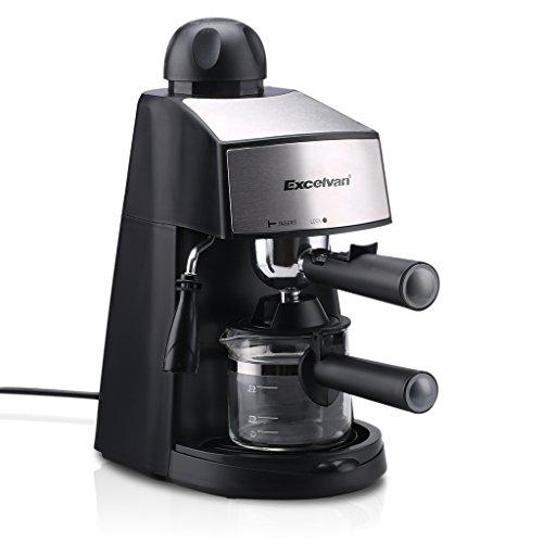Excelvan CM6811 Steam Espresso Review