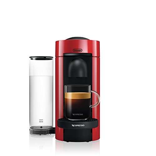Nespresso VertuoPlus Coffee and Espresso Maker Review