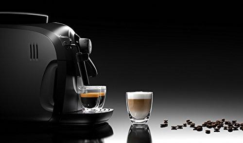 Saeco HD8645-47 X-Small Vapore Espresso Machine Review