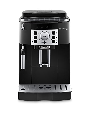 Delonghi ECAM22110B Review - How its Features worth than money